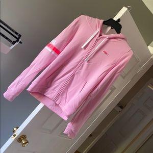 RELISTED - Love pink hoodie